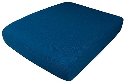 ciuco cocciuto luifels sofa 1, blauw, paar 1 plek, 2 stuks