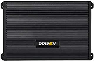 db Drive APM 300.2D Amphibious 2-Channel Stereo Marine Amplifier