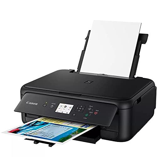 Canon Pixma TS5150 Tintenstrahldrucker A4 4800 x 1200 DPI WLAN