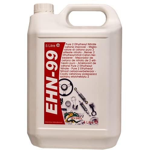 HYDRA EHN-99, 2-etilesil-nitrato Puro al 99% 2 EHN migliora Le...