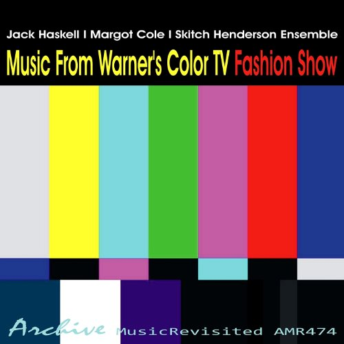 Music from Warner's Color TV 'Fashion Show'