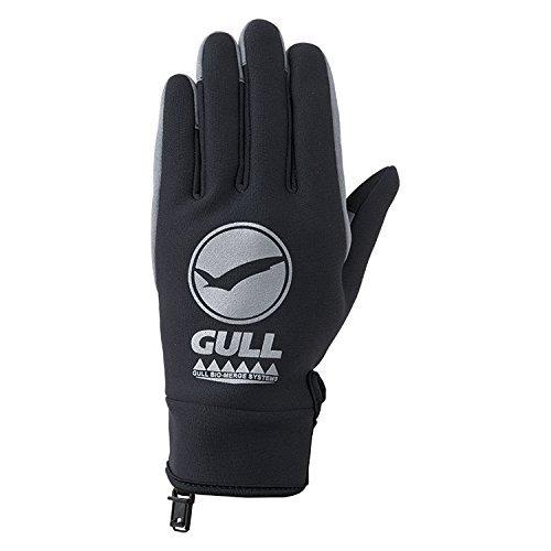 GULL(ガル) GA-5587 SPグローブ2 メンズ [ブラック/Lサイズ] ダイビンググローブ