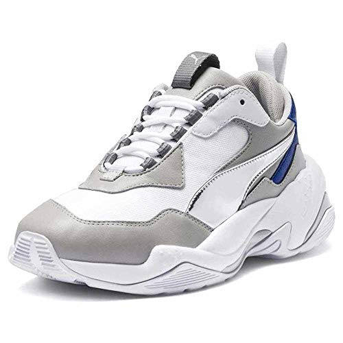 Puma Sneakers Thunder Electric 367998 White - Grey - Violet