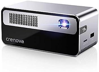 Crenova HDP300 3500-Lumens DLP Projector