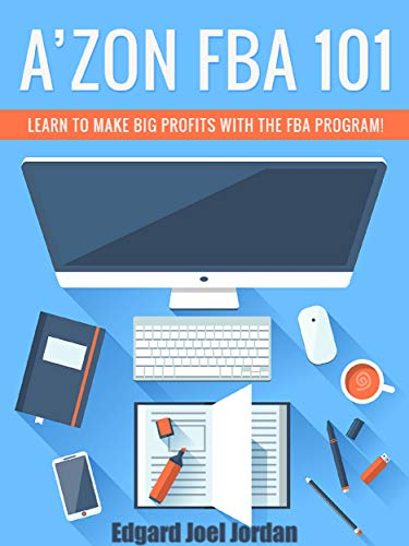 A'zon FBA 101 (English Edition)