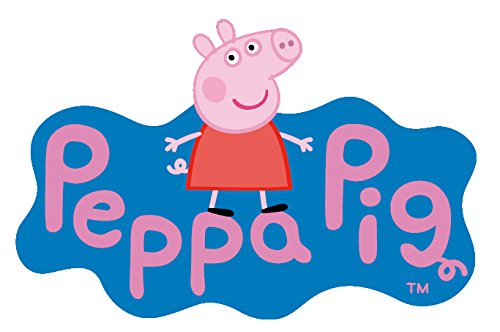 Ravensburger 20346 Peppa Pig-Card Game for Kids Age 3 Years and Up-Play 4 Exciting Favourites Snap, Happy Families, Swap or Pairs