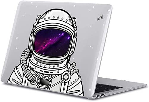 GoldSwift Compatible with MacBook Air M1 2020 13 Inch Model Number A2337 A1932 A2179 Cool Astronaut product image