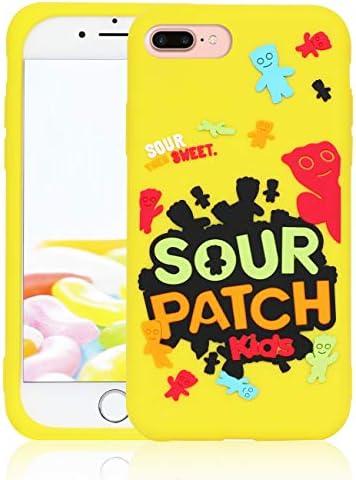 STSNano Case for iPhone 6 Plus 6S Plus 8 Plus 7 Plus 5 5 Fashion Cute Kawaii Cartoon Design product image