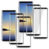 Best Galaxy Note 4 Screen Protectors - Plusmall Compatible for Samsung Galaxy Note 8 Screen Review