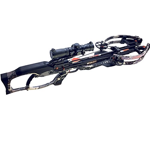 Ravin Crossbow R15 Predator Crossbow Package - Camo
