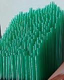 Just Straws (green, 250)