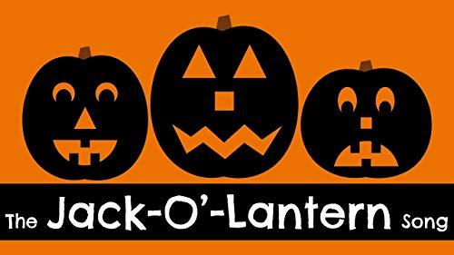 Jack O' Lantern Song: A wild wind whisks around Halloween night... (English Edition)