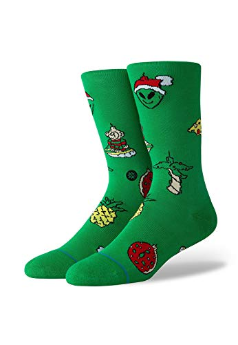 Stance Foundation XMas Ornaments Calcetines