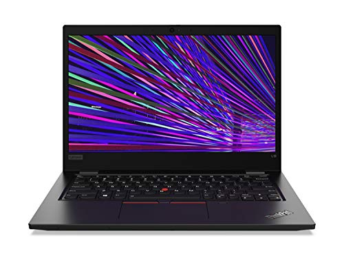 "Lenovo ThinkPad L13 20R3000MUS 13.3"" Notebook, Intel Core i5-10210U, 8GB RAM, 256GB SSD (20R3000MUS)"