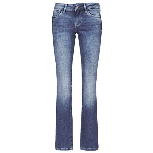 Pepe Jeans Piccadilly Jeans Damen Ch2 / Blau - DE 32/34 (US 25/32) - Bootcut Jeans Pants