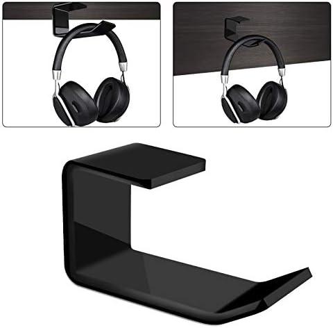 Top 10 Best headset hanger for desk