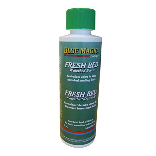 Blue Magic Wasserbett-Duftstoff Fresh Bed 236 ml