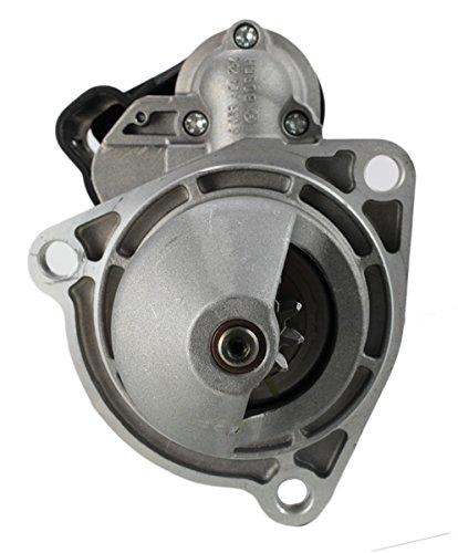 Sando 6010781.1 Motorino d'avviamento