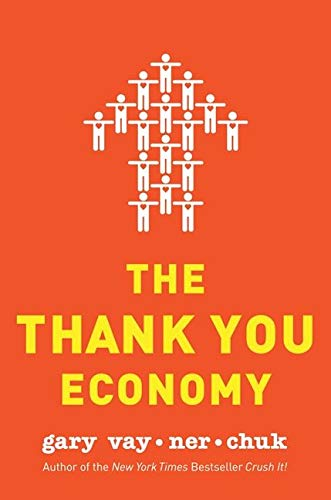 Image of The Thank You Economy