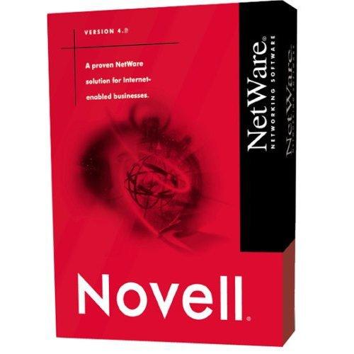 Novell NetWare 4.0