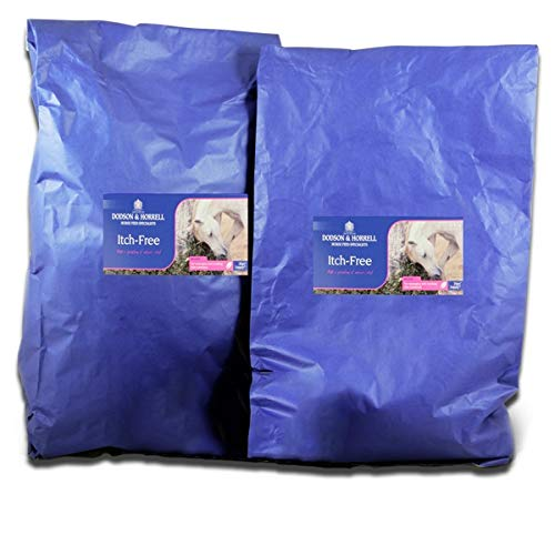 Dodson & Horrell Itch Free for Horses, 2.5 kg