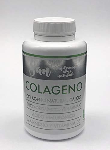 San - Colágeno - 180 comprimidos