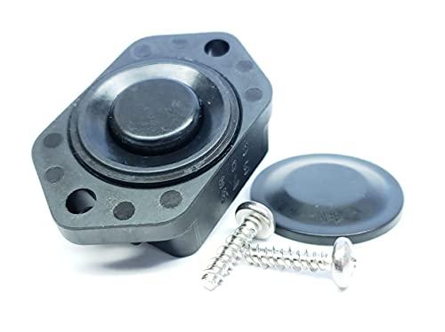 60 - 75 PSI Pump Pressure Switch & EPDM Diaphragm Kit Flojet Triplex 18753-5032 10C37516