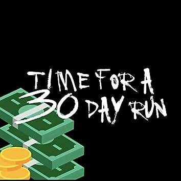 30 Day Runs