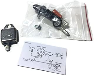 Outdoor Power Deals Ignition Igniter Ignitor 21119-2161 21119-2095 M73484 M70114 for Some John Deere Kawasaki