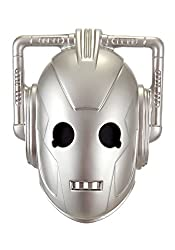 Cyberman mask on Amazon