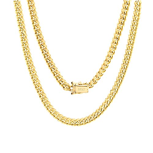 Most bought Fashion Chain Necklaces