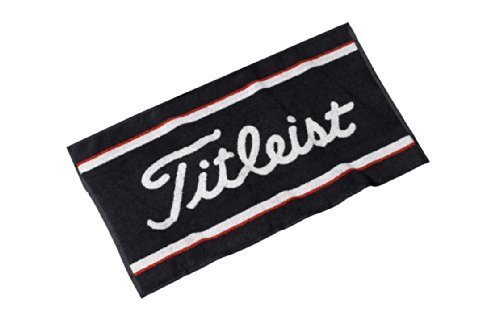 Titleist Golf- Players Towel 16 x 24 by Titleist