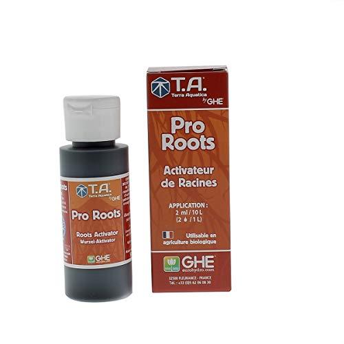 VitaLink GHE 06-280-055 Stimulant Bio pour Racines 60 ML