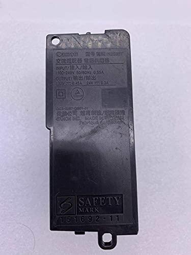 satukeji Accesorios de Piezas de Repuesto para Adaptador de Corriente de Impresora K30368 K30367 para Canon Ts5020 8080 5080 9020 32V 0.45A 24V 0.3A