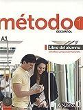 Método 1 de español. Libro del Alumno A1: Libro del alumno + CD (A1): Vol. 1 (Métodos - Método - Método 1 de español A1 - Libro del Alumno)