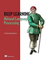 Deep Learning for Natural Language Processing Front Cover