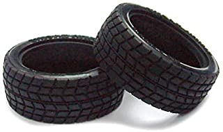 1:10 Low Profile Tires (2) 26mm