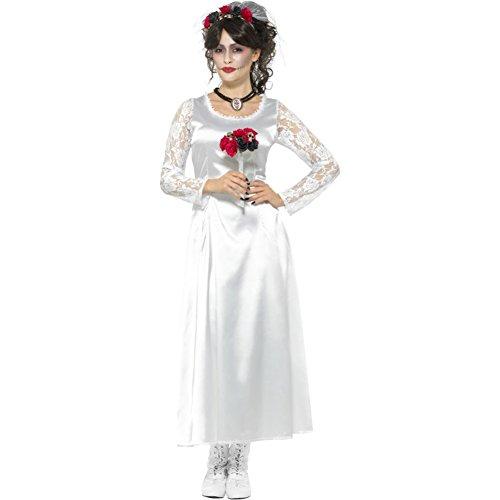 Vestido Novia De Chucky