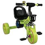 Airel Triciclo, Niños, Verde, Infantil