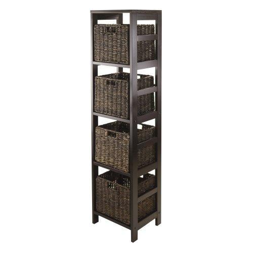 espresso basket shelf - 2