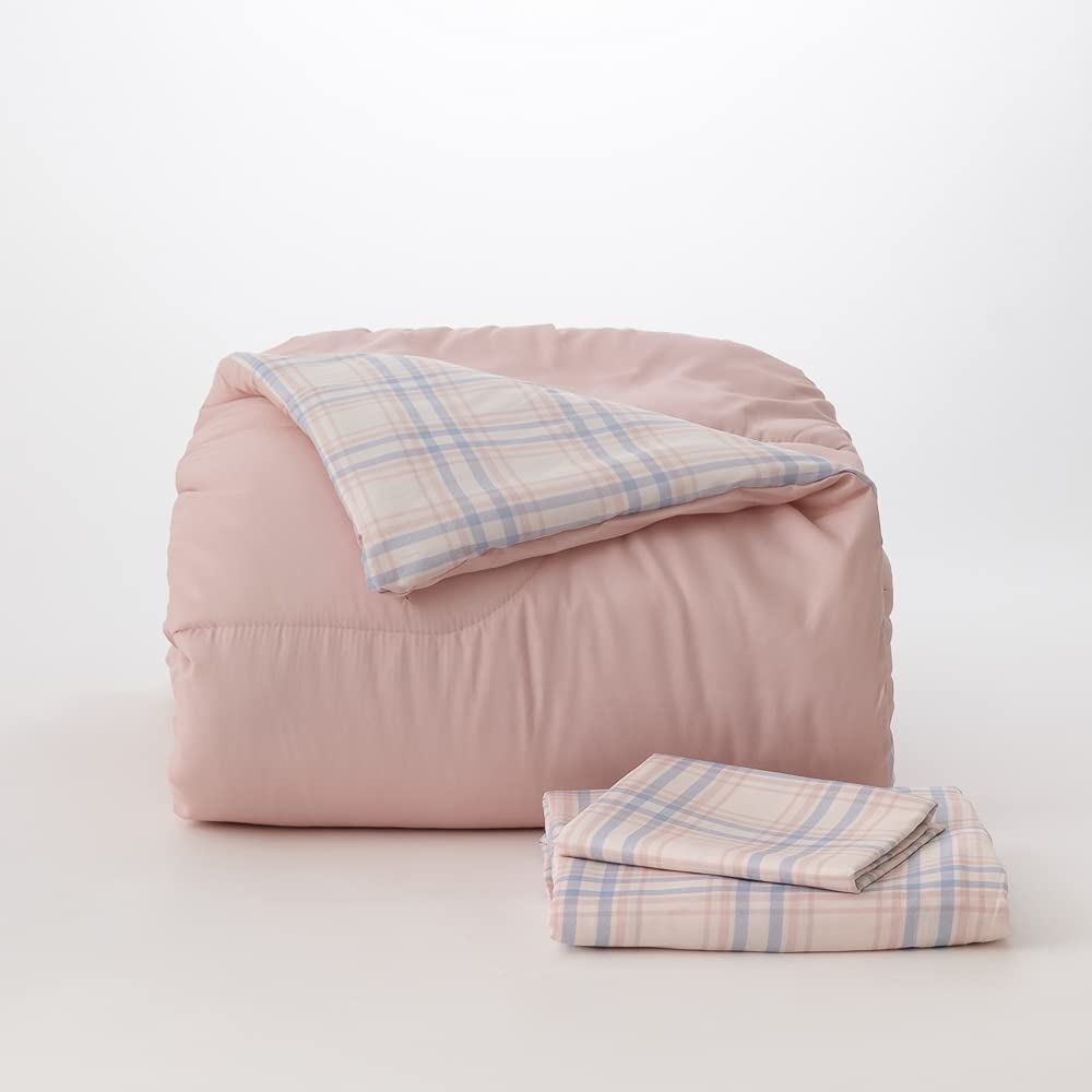 Dawn All-U-Need Bed-in-a-Bag Comforter 3-Pi Set Twin XL Seattle Mall Very popular