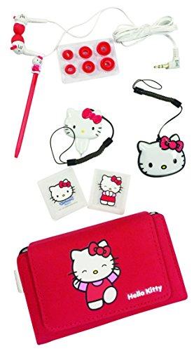 Lexibook - VD-HK001 - Coffret Accessoires Hello Kitty