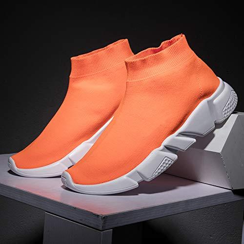 Daifuqiang Sneakers voor heren, comfortabele outdoor-antislipschoenen, duurzame sneakers