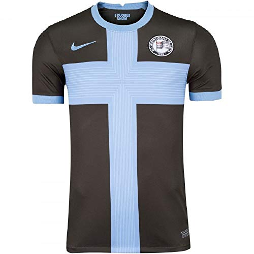 Nike 2020-2021 Corinthians tercera camisa