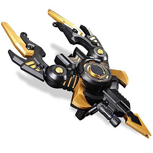 Mankvis-Toy Elektrische Spielzeug-Wasserpistole, kontinuierliche Schießwasserpistole, freie Verformung, 30 m Reichweite für Erwachsene, Kinder