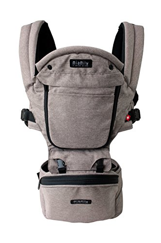 MiaMily Baby Carrier
