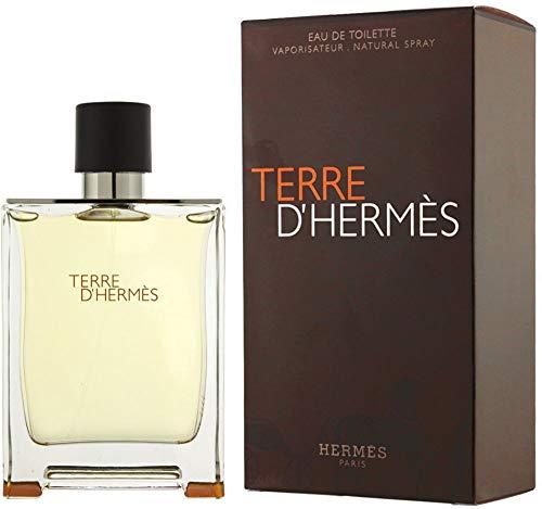 Hermes - Terre d'Hermes - 200 ml EDT eau de toilette