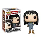 Funko Pop Movies: The Shining - Wendy Torrance 3.75inch Vinyl Gift for Movies Fans SuperCollection...