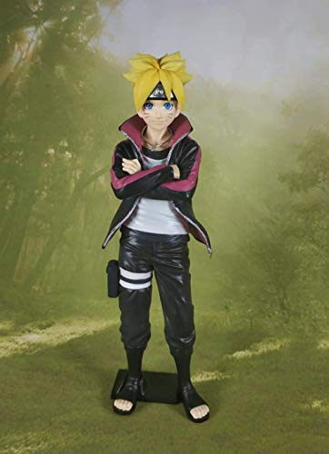 gengxinxin Naruto Blogueurs Whirlpool Blogueurs Naruto Main en Vrac Modèle À La Main Conception Créative Vaut La Collection Rendre Faire Décorations De Bureau Collections Cadeaux
