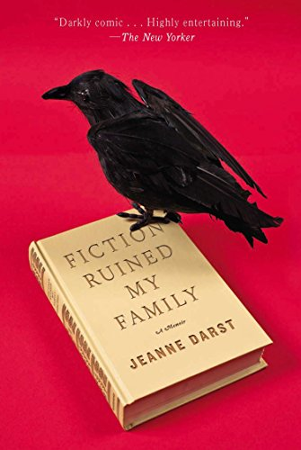 Image of Fiction Ruined My Family
